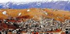 Balancing Power in the Lebanese Borderlands