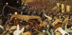 How the Bubonic Plague Almost Came to America