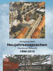 Neujahrsansprachen: Hamburg-Hoheluft, 1998-2010