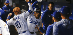 Dodgers' Offense Comes Alive To Sweep The Braves