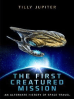 The First Creatured Mission