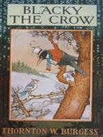 Blacky the Crow