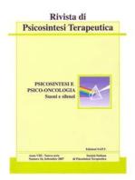 Rivista di Psicosintesi Terapeutica n.16