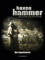 Hexenhammer 1 - Die Inquisitorin