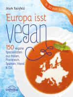 Europa isst vegan