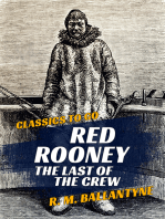 Red Rooney The Last of the Crew