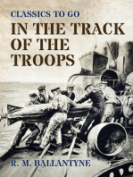 In the Track of the Troops