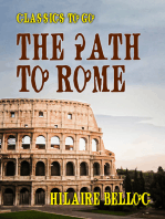 The Path to Rome
