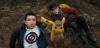 'Pokémon Detective Pikachu' — Go!