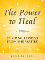 The Power to Heal
