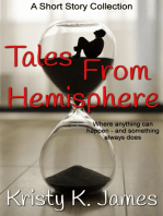 Tales From Hemisphere, A Short Story Collection