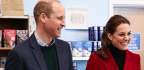 Kate Middleton and Prince William Step Out For a Trip as Their Nephew Makes His Royal Debut