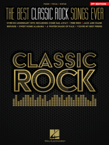 The Best Classic Rock Songs Ever - 3rd Edition