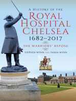 A History of the Royal Hospital Chelsea 1682–2017