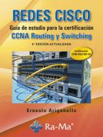 Redes CISCO. Guía de estudio para la certificación CCNA Routing y Switching. 4ª Ed. Act.: HARDWARE (O SOPORTE FÍSICO DEL ORDENADOR)