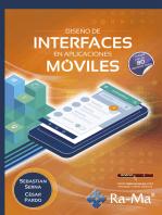 Diseño de interfaces en aplicaciones móviles: BASES DE DATOS