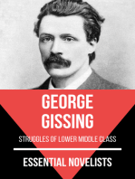 Essential Novelists - George Gissing