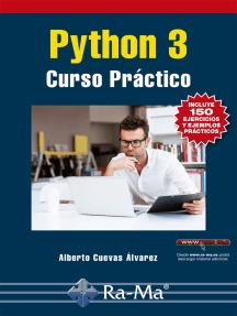 Python 3. Curso Práctico: Ventas y marketing