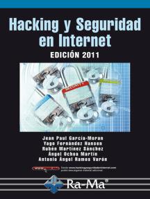 Hacking y Seguridad en Internet.: Fraude informático y hacking