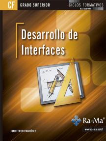 Desarrollo de Interfaces.: Gráficos y diseño web