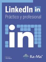 LinkedIn práctico y profesional