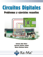 Circuitos Digitales: INGENIERÍA ELECTRÓNICA Y DE LAS COMUNICACIONES