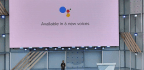 Google Promises Better Privacy Tools, Smarter AI Assistant