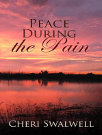Peace During the Pain