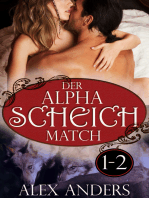 Der Alpha Scheich Match 1-2