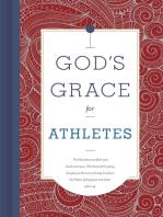 God's Grace for Athletes