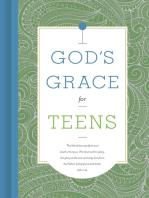 God's Grace for Teens
