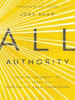 All Authority