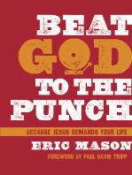 Beat God to the Punch