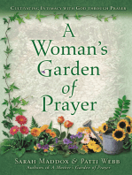 A Woman's Garden of Prayer