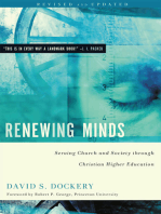 Renewing Minds