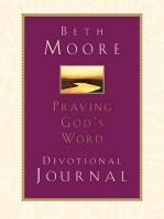 Praying God's Word