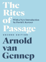 The Rites of Passage, Second Edition