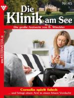 Die Klinik am See 45 – Arztroman