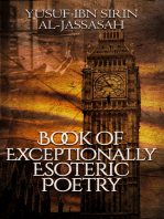 Book of Exceptionally Esoteric Poetry