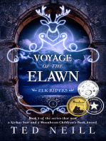 The Voyage of the Elawn