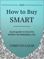 How To Buy Smart