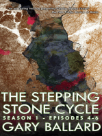 The Stepping Stone Cycle, Episode 4-6