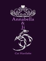 Annabella and Ji