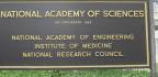 The National Academies Illustrates the More Nuanced Value of Transparency in Science