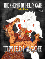 The Keeper Of Hell's Gate (The Final Battle, Volume 3)