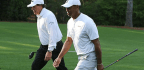 Tiger Woods Is Latest Athlete To Thrive In Twilight Of Career