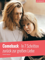 Comeback (Ladies Edition)