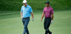 Peyton Manning Understands Hardships Tiger Woods Overcame In Comeback