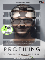 Profiling & Körpersprache im Beruf
