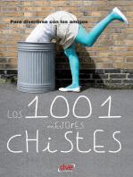 Los 1001 mejores chistes